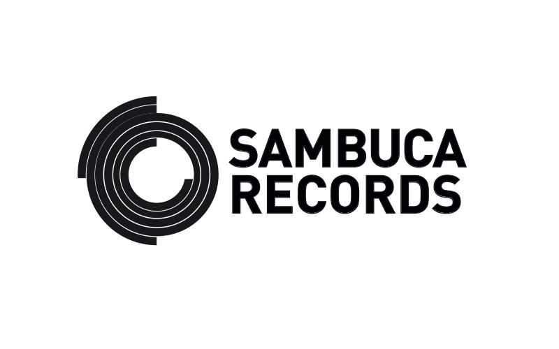 Logo - Sambuca Records